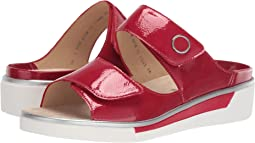 Red Patent