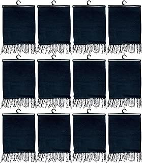 Best blue fleece scarf Reviews