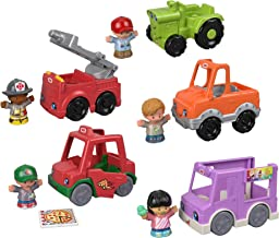 Best little people going places travel set Reviews