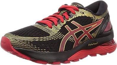 ASICS Gel-Nimbus 21, Chaussures de Running Femme