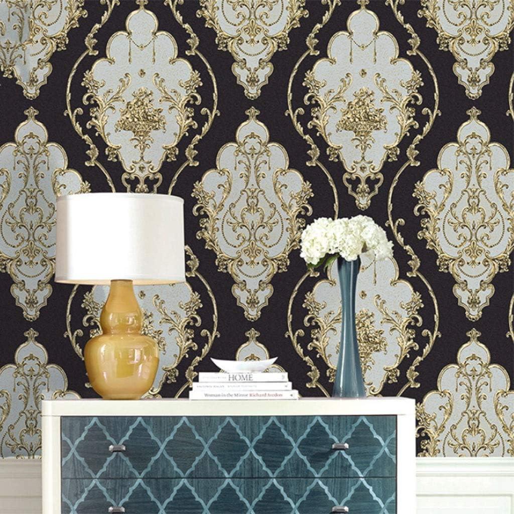 Max 40% OFF Wallpaper Peel Stick Non-self-Adhesive Luxu shipfree European