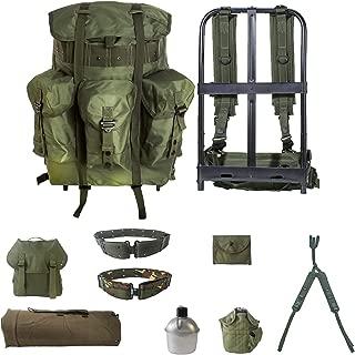 large alice pack bug out bag