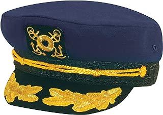 Co. Men's Yacht Cap