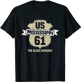 Best highway 61 shirt Reviews