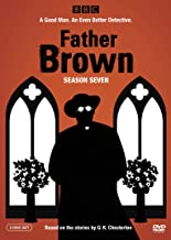 Best Father Brown: Season Seven (DVD) Review