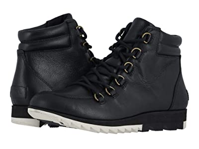 SOREL Harlowtm Lace (Black) Women
