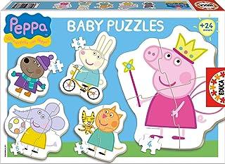 Amazon Y Juegos esPeppa Amazon PigJuguetes esPeppa 0nk8wOPX