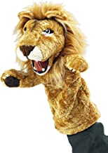 Folkmanis Lion Stage Puppet