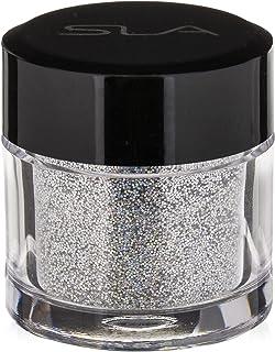 SLA Paris Pro Silver with Multicolor Shine Glitter - 2.5 gm