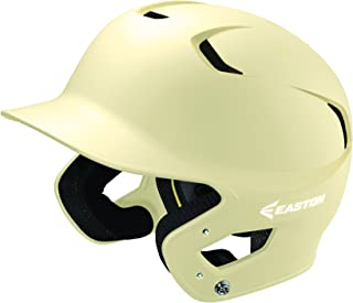 Easton Z5 2.0 Batting Helmet Matte Color Series | Baseball Softball | 2020 | Dual-Density Impact Absorption Foam | High Impact Resistant ABS Shell | Moisture Wicking BioDRI Liner | Removable E