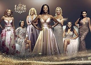 The Real Housewives of Johannesburg - Season 1