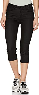 Flying Machine Women's Capri Jeans