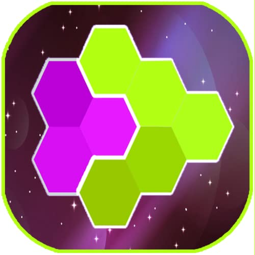 Top Puzzle for Hexa