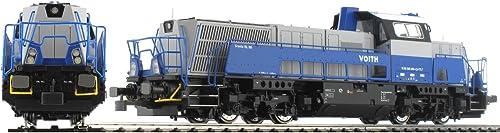 Brawa 42703 Diesellok 15LBB Voith H0