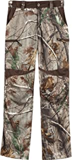 ROCKY Women's SilentHunter Camo Cargo Pants, Realtree Extra Camouflage, Medium