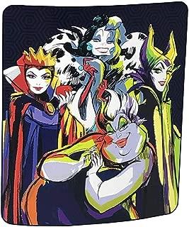 Northwest Enterprises The Disney Villains Villainous Group Standard