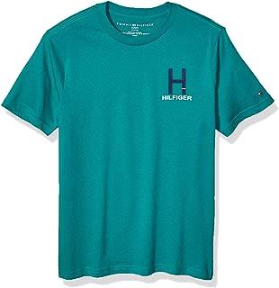 Boys' Matt Solid Tee Shirt