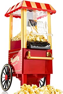 Angel. POPCORN MAKER