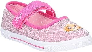 Leomil Girls Paw Patrol Touch Fastening Shoe