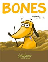 Bones: Learning Patient Persistence with Buddy - LEVEL 1 Reading Books for Children