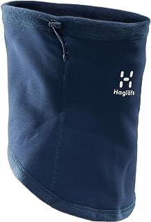 Haglöfs Neck Gaiter Bonnet Unisexe pour Adulte Bleu Sarcelle Taille Unique