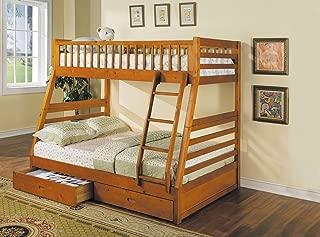 Best honey pine bunk bed Reviews