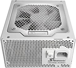Seasonic 750W Power Supply ATX12V/EPS12V Energy Star Certified, Snow Silent 750; SS-750XP2