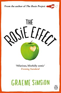 The Rosie Effect (The Rosie Project Series) (English Edition)