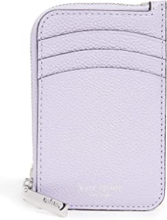Kate Spade Card Holder for Women- Lilac