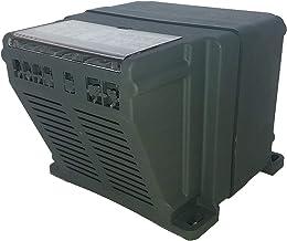YMBERSA Transformador eléctrico 230-12V para Cuadro en Piscina 300w para Foco halógeno.