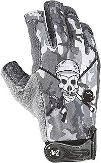 BUFF Pro Series Fighting Work 3 Gloves, Toothy, Medium/Large