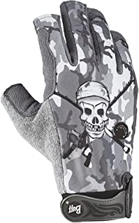 BUFF Pro Series Fighting Work 3 Gloves