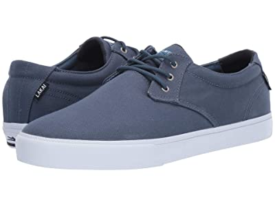 Lakai Daly (Slate Canvas) Men