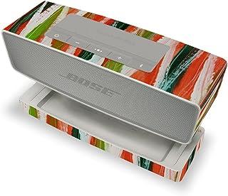 Bose SoundLink Mini Bluetooth Speaker II and I Skin Sticker case, Unique Speaker Skin Sticker for Your Bose Speaker (The S...