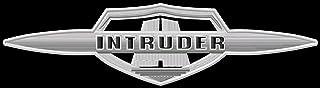 Masterpatch Suz Intruder Logo XL Patch Bedoeld voor Suzuki Intruder Bikers VS 250 800 14001500 1800 Chopper Motorbike Moto...