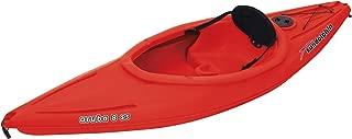 kayak hard shell