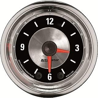 Auto Meter 1284 American Muscle Clock