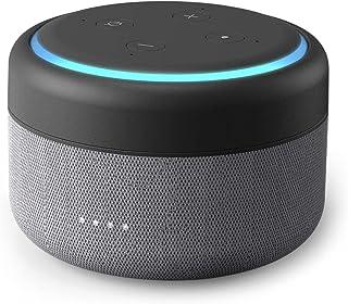 i-box batteribas för Amazon Echo Dot 3:e generationen – bärbar trådlös laddare för Echo Dot 3rd gen – Echo Dot ingår inte...