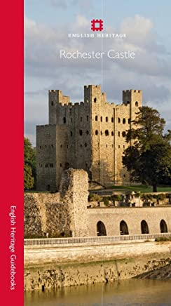 [Rochester Castle] (By: Jeremy Ashbee) [published: February, 2013]