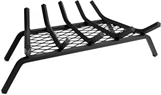 Best 28 inch fireplace grate Reviews
