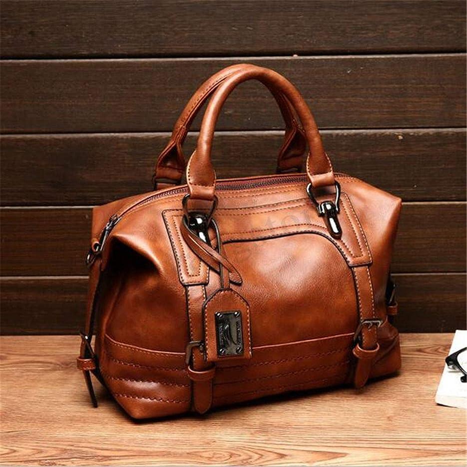 触覚ミケランジェロショルダーファッション > レディース > バッグ?財布 > バッグ > ショルダーバッグ/Fashion Women Leather Purse Lady Messenger Handbag Shoulder Bag Tote Satchel Hot