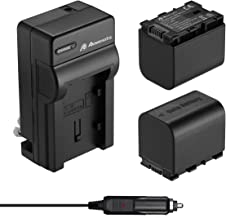 Best jvc camcorder battery bn vg108u Reviews