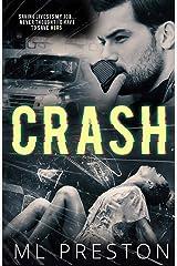 Crash Kindle Edition