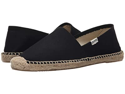Soludos Original Dali (Black) Women