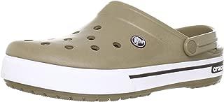 Crocs Womens Unisex-Adult Mens Crocband Ii.5 Clog Crocband Ii.5 Clog