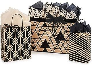 Best arrow paper gift bags Reviews