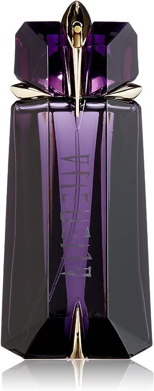 Thierry Mugler Alien Refillable Eau De Parfum Spray 3 Ounce