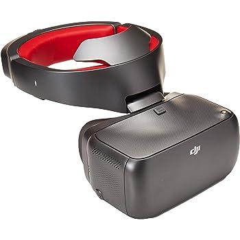 DJI ゴーグル レーシングエディション 1080P HD デジタルビデオ FPV レーシングゴーグル ドローン ワールド ブラック