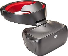 DJI Goggles Racing Edition 1080P HD Digital Video FPV Racing Goggles Drone World, Black