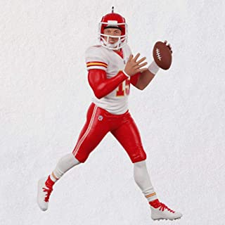 Hallmark Kansas City Chiefs Jersey Ornament City /& State,Sports /& Activities NFL.